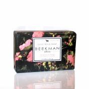 Beekman 1802 Goat Milk Soap HEIRLOOM ROSE 270ml Bar