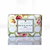 Beekman 1802 Goat Milk Soap APRICOT & HONEY TEA 270ml Bar