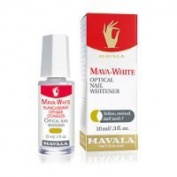 Mavala Mava-White Optical Nail Whitener, 10ml