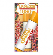 2 Pack Lip Smackers Single Lip Balm 58614 Limited Edition Sour Orange