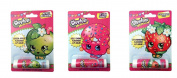 Shopkins Lip Balm Bundle- 3 Items