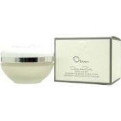 OSCAR by Oscar de la Renta BODY CREAM 150ml for WOMEN ---