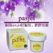 Pasjel Precious Skin Body Cream Eliminate Stretch Mark for Whitening Skin 50g