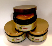 Hemp Oil Soothing Muscle Jelly for Muscular Pain Relief 3 PACK