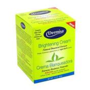 Dermisa Crema Blanqueadora - Crema Antimanchas Y Blanqueadora - Tratamiento Elimina Manchas