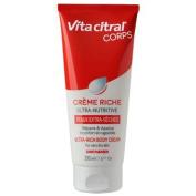 VITA CITRAL CORPS Ultrarich Body Cream 200ml