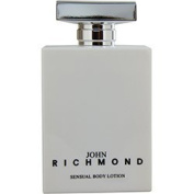 JOHN RICHMOND by John Richmond BODY LOTION 200ml for WOMEN ---
