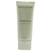 BVLGARI OMNIA CRYSTALLINE by Bvlgari BODY LOTION 100ml for WOMEN ---