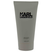 KARL LAGERFELD by Karl Lagerfeld BODY LOTION 150ml for WOMEN ---
