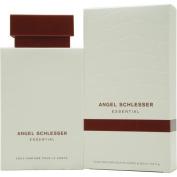 ANGEL SCHLESSER ESSENTIAL by Angel Schlesser BODY LOTION 200ml for WOMEN ---