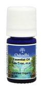 Oshadhi - Essential Oil, Tea Tree M.A. Extra Organic, 5 ml by Oshadhi