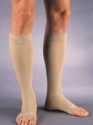 JOBST 114639 Jobst Relief 30-40 Knee-Hi OPEN TOE XL Full Calf Beige (pr) XL30/40 by Jobst