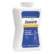 Zeasorb Prevention Super Absorbent Powder, Foot Care, 426 Grammes Total Zeasorb-ku by Zeasorb