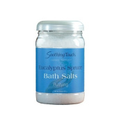 Soothing Touch Bath Salts Eucalyptus Spruce (1x950ml) by Soothing Touch