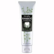 Bamboo Chacoal Triple Action 3 Sensitive Care Toothpaste 160g. (170ml) Pack of 2 Pieces.