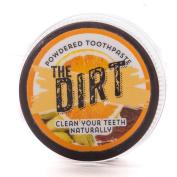 The Dirt Organic Tooth Brushing Powder