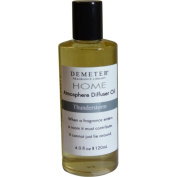 DEMETER by Demeter THUNDERSTORM ATMOSPHERE DIFFUSER OIL 120ml for UNISEX ---