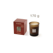 Esteban Teck & Tonka Scented Candle Moka Edition 200ml