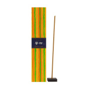 Nippon Kodo Kayuragi Japanese Incense Sticks - Mikan Orange 40 Sticks