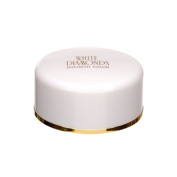 WHITE DIAMONDS by Elizabeth Taylor BODY POWDER 80ml for WOMEN ---