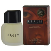 REALM by Erox COLOGNE SPRAY 30ml for MEN ---