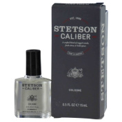 STETSON calibre by Coty COLOGNE .150ml for MEN ---