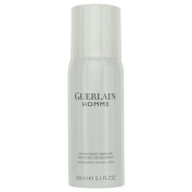 GUERLAIN HOMME by Guerlain AFTERSHAVE 80ml for MEN ---