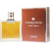 COURVOISIER IMPERIALE by Courvoisier EAU DE PARFUM SPRAY 70ml for MEN ---