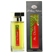L'ARTISAN PARFUMEUR AL OUDH by L'Artisan Parfumeur EAU DE PARFUM SPRAY 50ml for MEN ---