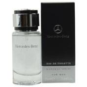MERCEDES-BENZ by Mercedes-Benz EDT SPRAY .240ml for MEN ---