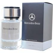 MERCEDES-BENZ by Mercedes-Benz EDT SPRAY 70ml for MEN ---