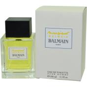 MONSIEUR BALMAIN by Pierre Balmain EDT SPRAY 100ml (NEW PACKAGING) for MEN ---
