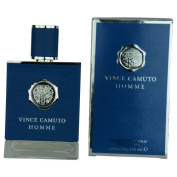 VINCE CAMUTO HOMME by Vince Camuto EDT SPRAY 100ml for MEN ---