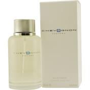 CHEVIGNON by Chevignon EDT SPRAY 120ml for MEN ---