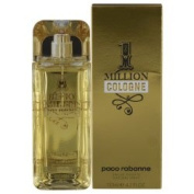 PACO RABANNE 1 MILLION COLOGNE by Paco Rabanne EDT SPRAY 120ml for MEN ---