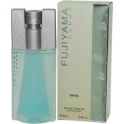 FUJIYAMA by Succes de Paris EDT SPRAY 45ml for MEN ---