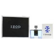 IZOD by Phillips Van Heusen EDT SPRAY 50ml & DECK OF CARDS for MEN ---
