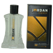 MICHAEL JORDAN ENERGY by Michael Jordan EDT SPRAY 100ml for MEN ---