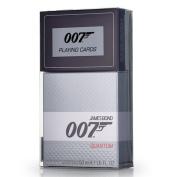 James Bond 007 Quantum gift set - EDT 50ml/1.6oz & Playing Cards