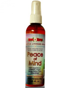 Body Mist Spray for Men 120ml Patchouli and Orange Essential Oils for Calm Irritability Anger or Peace and Patience All Natural Bath and Body Care for Women Unique Self Care Gift