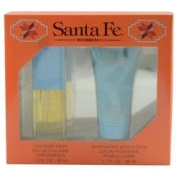 SANTA FE by Aladdin Fragrances COLOGNE SPRAY 30ml for WOMEN ---