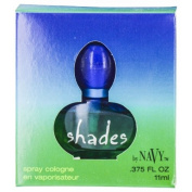 SHADES by Navy COLOGNE SPRAY .1090ml for WOMEN ---
