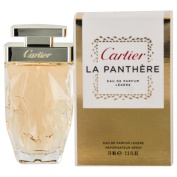CARTIER LA PANTHERE LEGERE by Cartier EAU DE PARFUM SPRAY 70ml for WOMEN ---