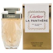 CARTIER LA PANTHERE LEGERE by Cartier EAU DE PARFUM SPRAY 70ml for WOMEN ---