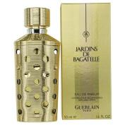 JARDINS DE BAGATELLE by Guerlain EAU DE PARFUM SPRAY REFILLABLE 50ml for WOMEN ---