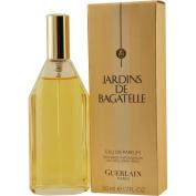 JARDINS DE BAGATELLE by Guerlain EAU DE PARFUM SPRAY REFILL 50ml for WOMEN ---