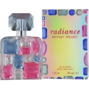 RADIANCE BRITNEY SPEARS by Britney Spears EAU DE PARFUM SPRAY 30ml for WOMEN ---