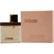 SHE WOOD by Dsquared2 EAU DE PARFUM SPRAY 30ml for WOMEN ---