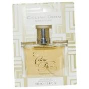 CELINE DION SIGNATURE by Celine Dion EAU DE PARFUM SPRAY 100ml for WOMEN ---