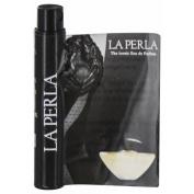 LA PERLA by La Perla EAU DE PARFUM SPRAY VIAL ON CARD for WOMEN ---